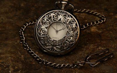 Vivre le Temps